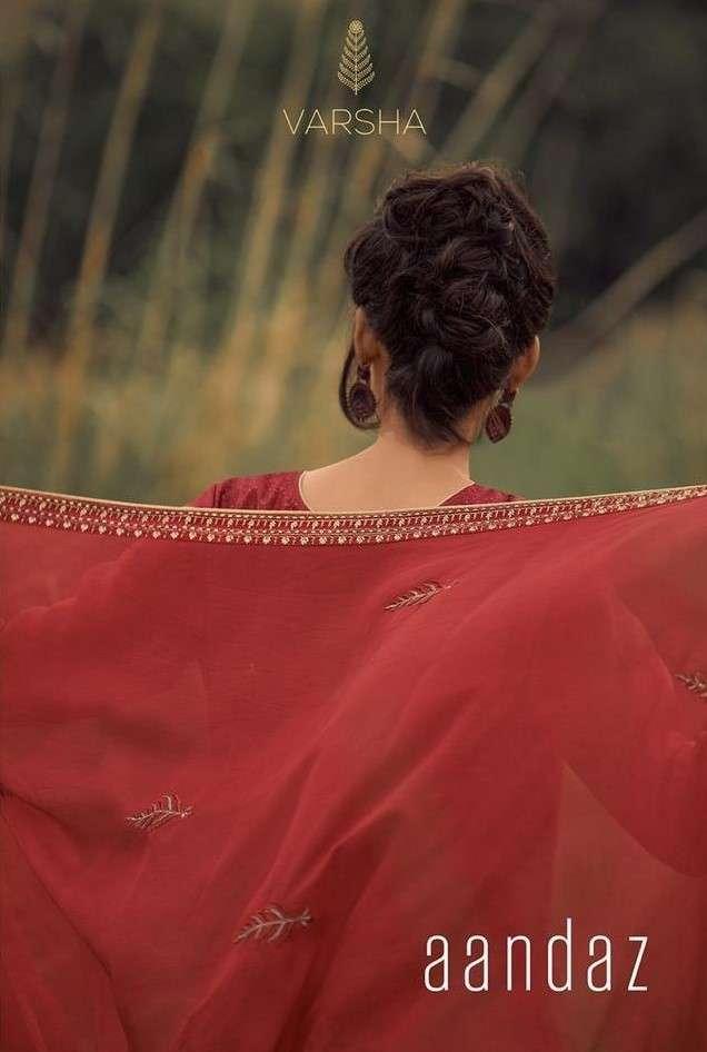 Varsha Fashion Aandaz Digital Print Salwar Kameez Dealer