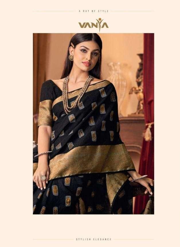 Vanya Vol 20 3001 to 3016 Series party Digital Print Silk Saree Catalog Wholesale price