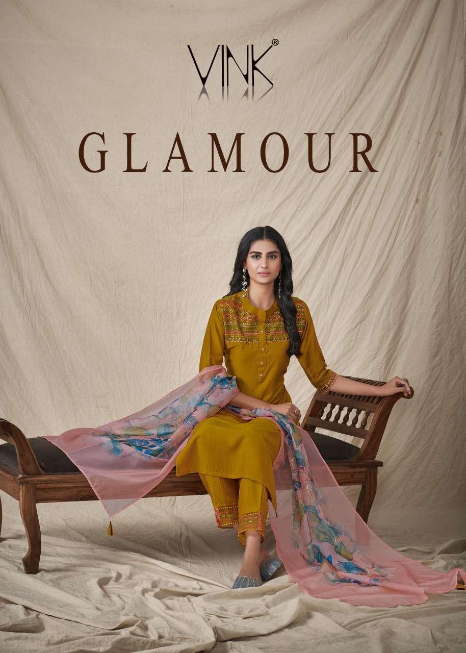 Vink Glamour By Vista Lifestyle Fancy Boutique Collection 3 Piece Set Catalog Supplier