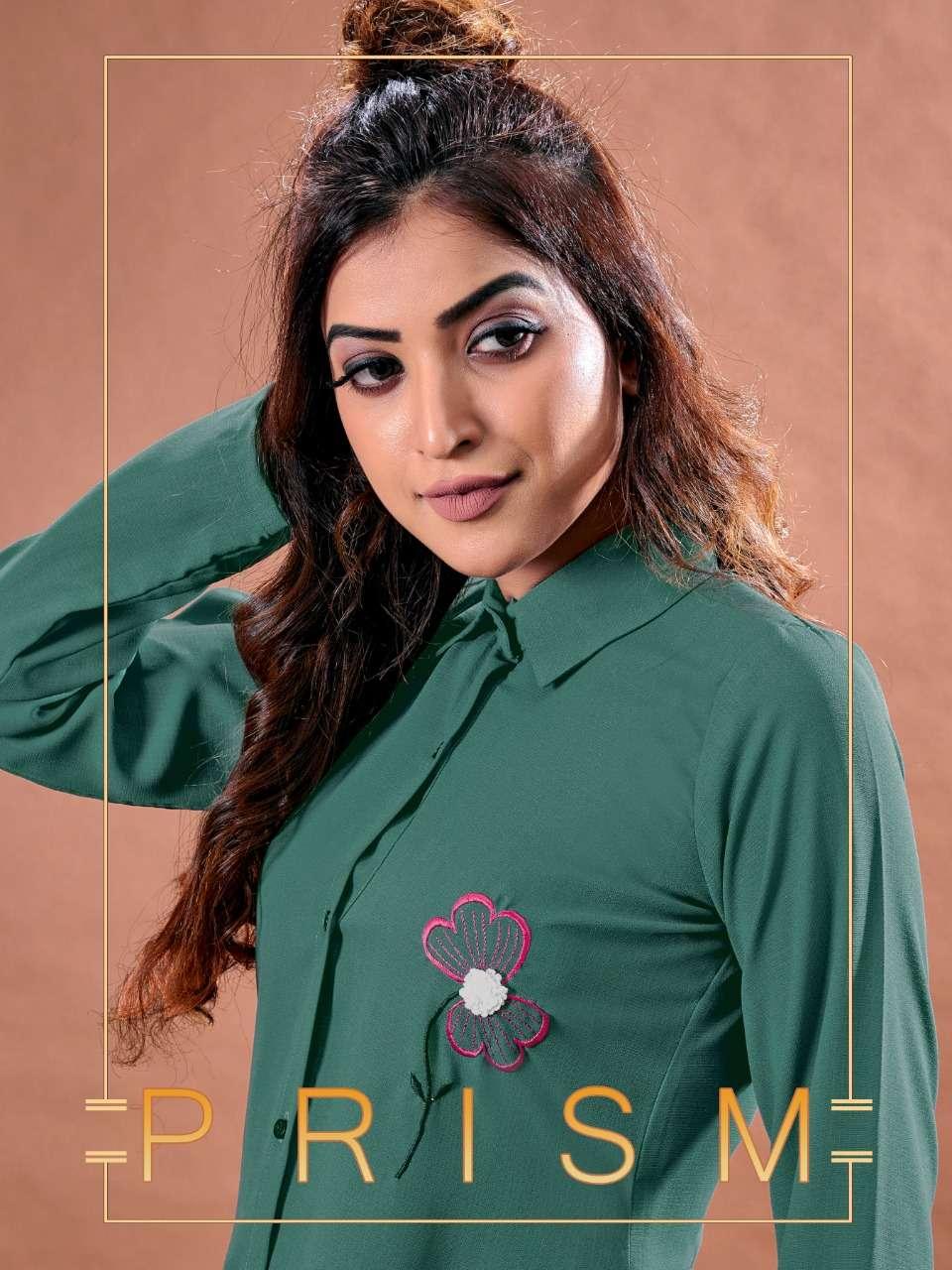 Fashion Galleria Prism Fancy Western Tunics In Best Wholesale Price