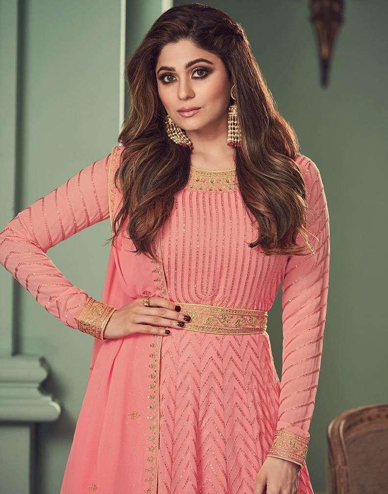 Aashirwad Alizza Designer Ready to Wear Designer Dress New Catalog Buy Online