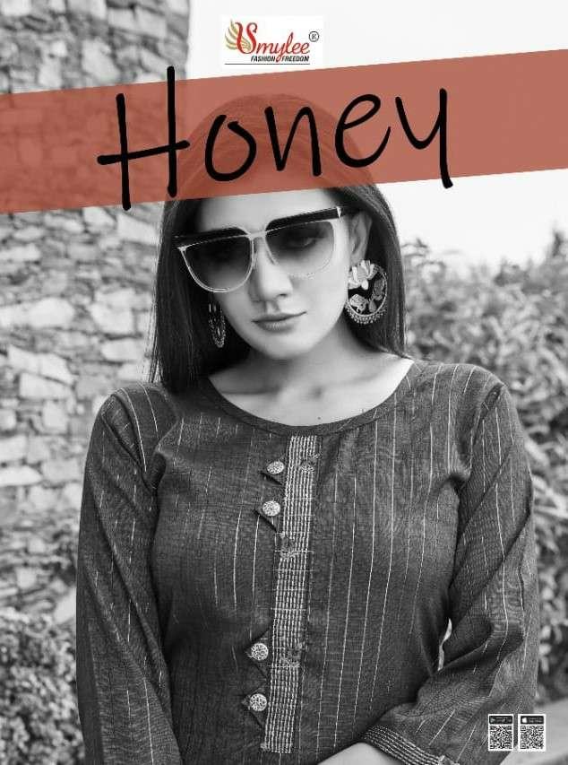 Rung Honey Fancy Rayon Kurti Catalog Wholesale price in surat