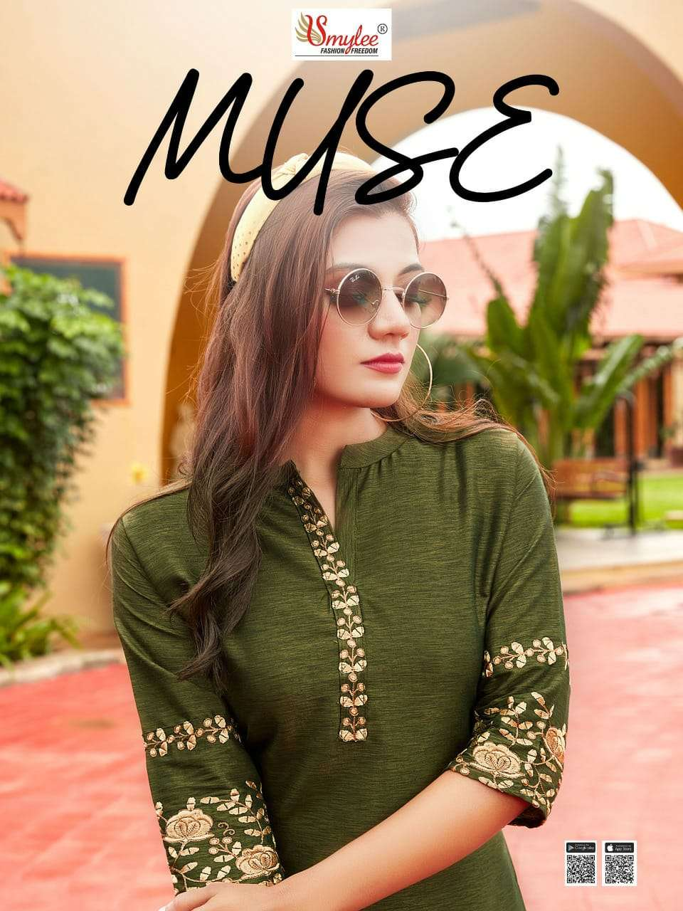Rung Muse Fancy Rayon Short tops Catalog Wholesale Supplier