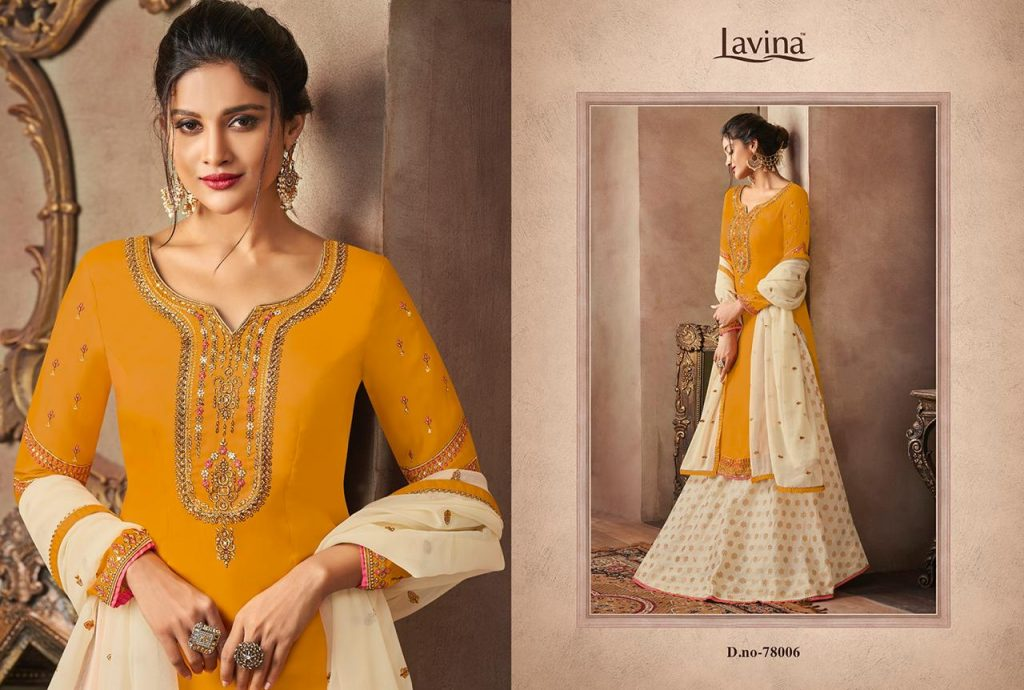 Lavina Vol 78 Designer Lehenga Style Salwar Kameez Collection at Best Price - 11038lavina vol 78 designer lehenga style salwar kameez collection at best price 10 1024x690 - Lavina Vol 78 Designer Lehenga Style Salwar Kameez Collection at Best Price Lavina Vol 78 Designer Lehenga Style Salwar Kameez Collection at Best Price - 11038lavina vol 78 designer lehenga style salwar kameez collection at best price 10 1024x690 - Lavina Vol 78 Designer Lehenga Style Salwar Kameez Collection at Best Price