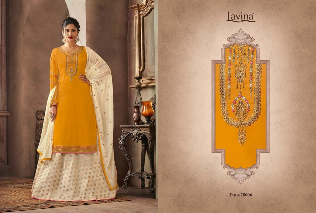Lavina Vol 78 Designer Lehenga Style Salwar Kameez Collection at Best Price - 11038lavina vol 78 designer lehenga style salwar kameez collection at best price 12 1024x690 - Lavina Vol 78 Designer Lehenga Style Salwar Kameez Collection at Best Price Lavina Vol 78 Designer Lehenga Style Salwar Kameez Collection at Best Price - 11038lavina vol 78 designer lehenga style salwar kameez collection at best price 12 1024x690 - Lavina Vol 78 Designer Lehenga Style Salwar Kameez Collection at Best Price