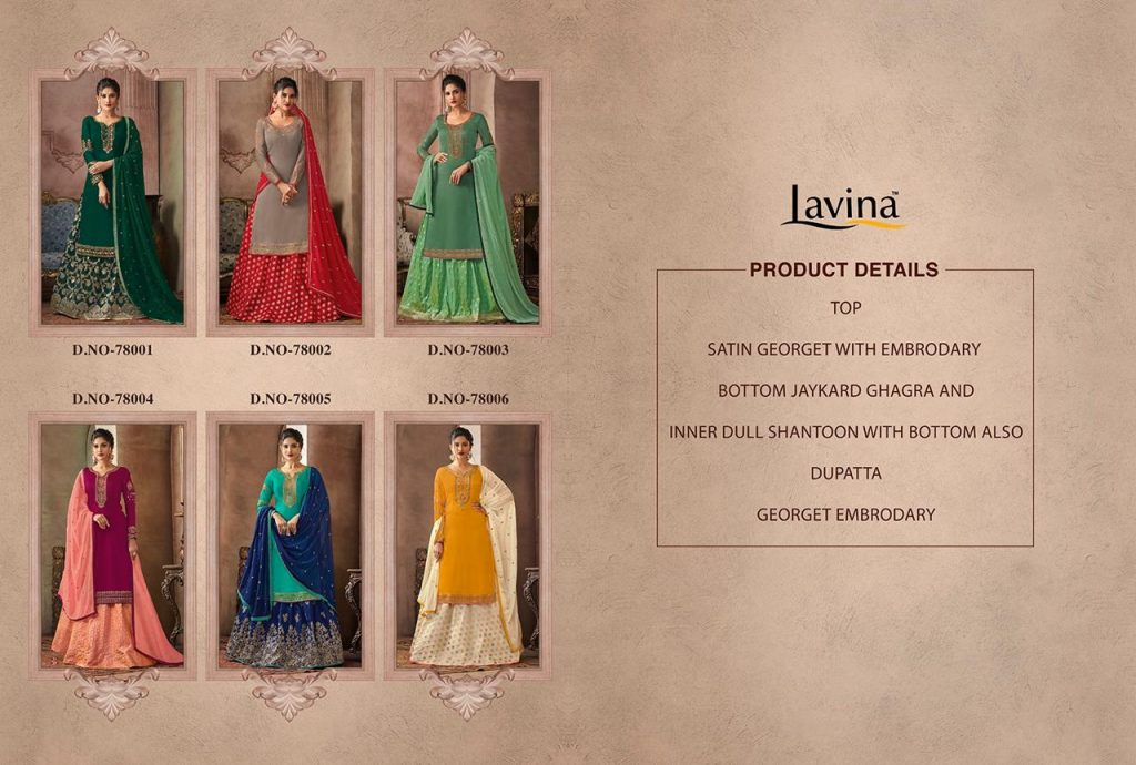 Lavina Vol 78 Designer Lehenga Style Salwar Kameez Collection at Best Price - 11038lavina vol 78 designer lehenga style salwar kameez collection at best price 14 1024x690 - Lavina Vol 78 Designer Lehenga Style Salwar Kameez Collection at Best Price Lavina Vol 78 Designer Lehenga Style Salwar Kameez Collection at Best Price - 11038lavina vol 78 designer lehenga style salwar kameez collection at best price 14 1024x690 - Lavina Vol 78 Designer Lehenga Style Salwar Kameez Collection at Best Price