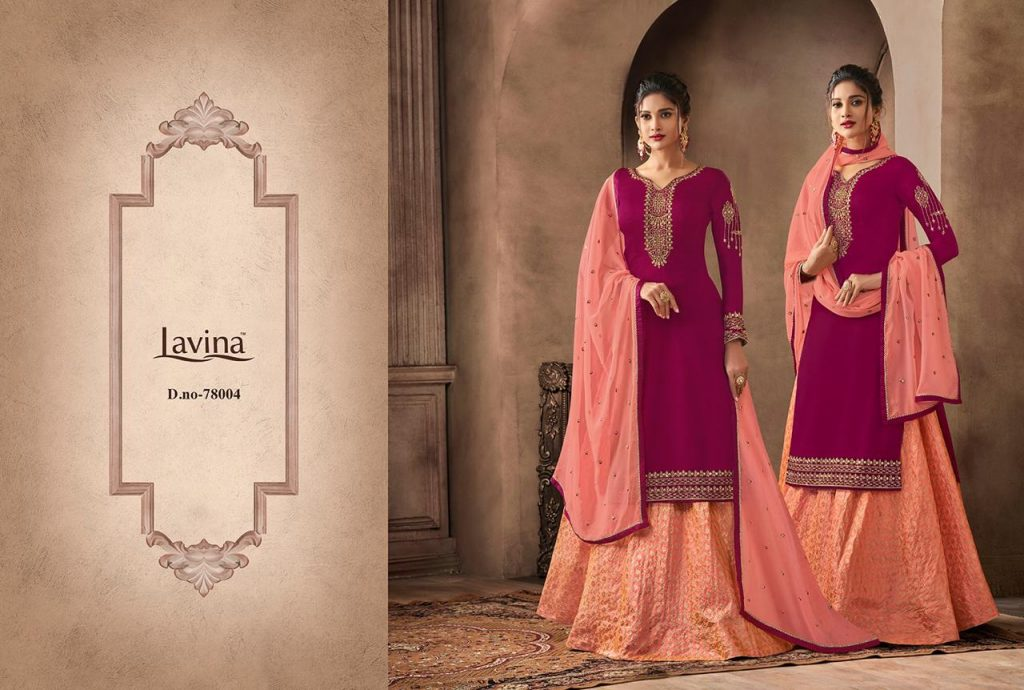 Lavina Vol 78 Designer Lehenga Style Salwar Kameez Collection at Best Price - 11038lavina vol 78 designer lehenga style salwar kameez collection at best price 4 1024x690 - Lavina Vol 78 Designer Lehenga Style Salwar Kameez Collection at Best Price Lavina Vol 78 Designer Lehenga Style Salwar Kameez Collection at Best Price - 11038lavina vol 78 designer lehenga style salwar kameez collection at best price 4 1024x690 - Lavina Vol 78 Designer Lehenga Style Salwar Kameez Collection at Best Price