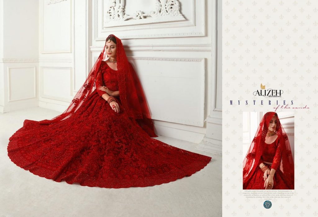 Alizeh Bridal Heritage Vol 1 Heavy Designer Bridal Lehenga Collection in Wholesale - Alizeh Bridal Heritage Vol 1 Heavy Designer Bridal Lehenga Collection In Wholesale 16 1024x698 - Alizeh Bridal Heritage Vol 1 Heavy Designer Bridal Lehenga Collection in Wholesale Alizeh Bridal Heritage Vol 1 Heavy Designer Bridal Lehenga Collection in Wholesale - Alizeh Bridal Heritage Vol 1 Heavy Designer Bridal Lehenga Collection In Wholesale 16 1024x698 - Alizeh Bridal Heritage Vol 1 Heavy Designer Bridal Lehenga Collection in Wholesale
