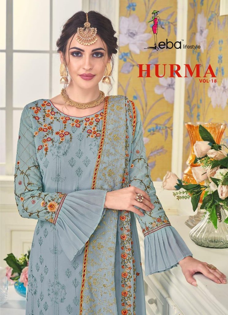 Eba Lifestyle Hurma vol 18 designer work salwar suit wholesaler Price - Eba Lifestyle Hurma Vol 18 Designer Work Salwar Suit Wholesaler Price 1 744x1024 - Eba Lifestyle Hurma vol 18 designer work salwar suit wholesaler Price Eba Lifestyle Hurma vol 18 designer work salwar suit wholesaler Price - Eba Lifestyle Hurma Vol 18 Designer Work Salwar Suit Wholesaler Price 1 744x1024 - Eba Lifestyle Hurma vol 18 designer work salwar suit wholesaler Price