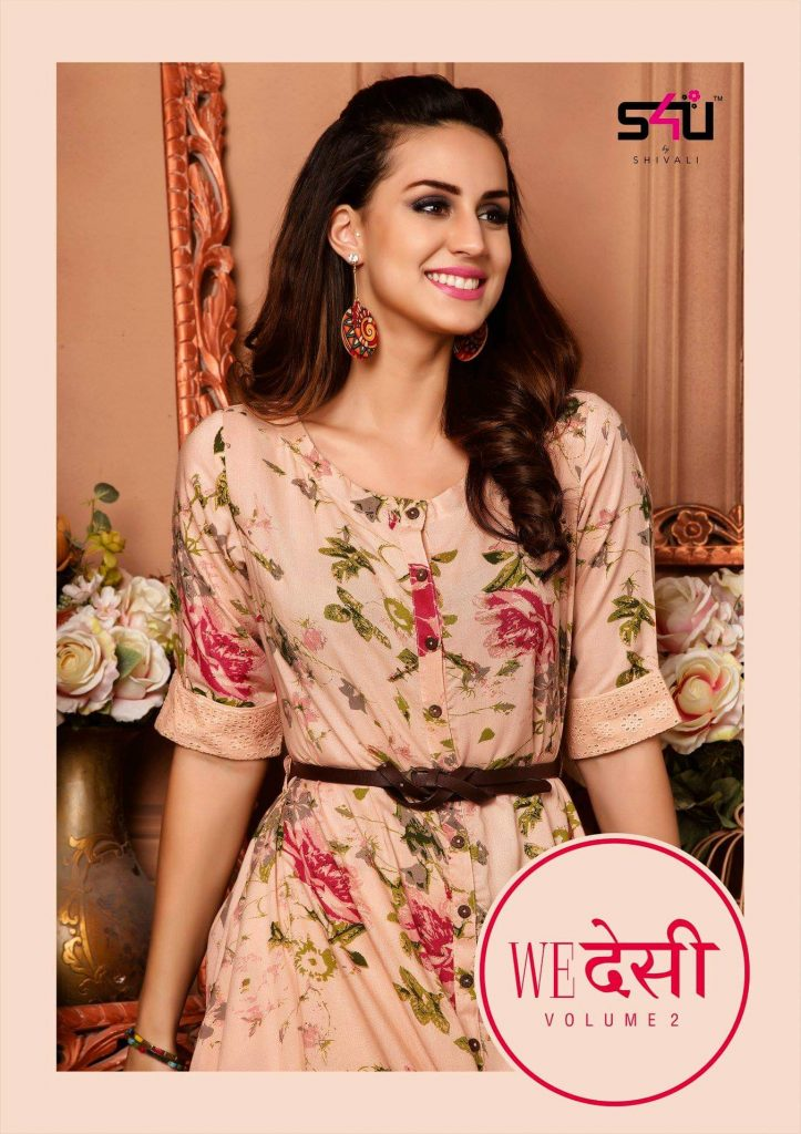 - FB IMG 1540557024513 723x1024 - S4U Wedesi vol 2 party wear designer kurtis catalogue in wholesale price  - FB IMG 1540557024513 723x1024 - S4U Wedesi vol 2 party wear designer kurtis catalogue in wholesale price