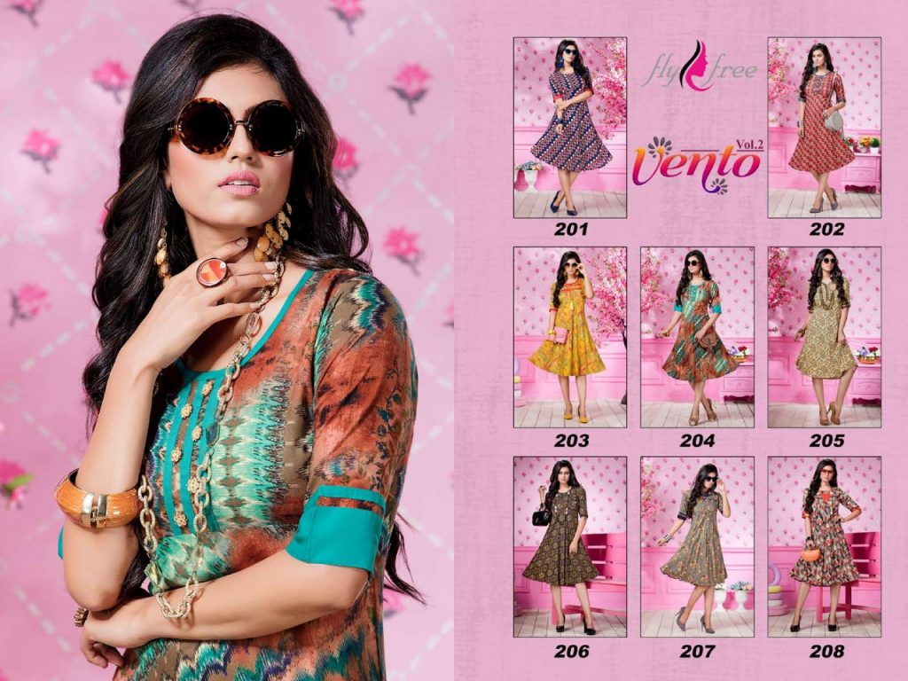 Fly Free Vento vol 2 ghera style rayon kurti Catalog Best price Seller - Fly Free Vento vol 2 ghera style rayon kurti Catalog Best price Seller 7 1024x768 - Fly Free Vento vol 2 ghera style rayon kurti Catalog Best price Seller Fly Free Vento vol 2 ghera style rayon kurti Catalog Best price Seller - Fly Free Vento vol 2 ghera style rayon kurti Catalog Best price Seller 7 1024x768 - Fly Free Vento vol 2 ghera style rayon kurti Catalog Best price Seller