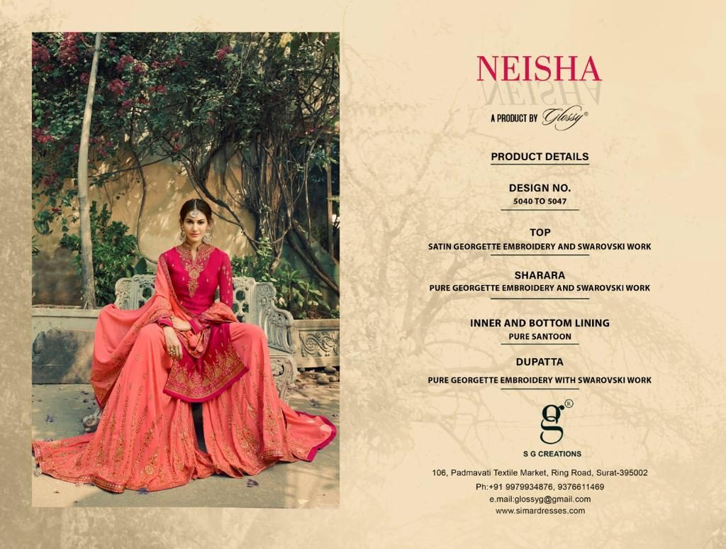 glossy neisha designer embroidered lehenga suit latest catalog buy online - Glossy Neisha Designer Embroidered Lehenga Suit Latest Catalog Buy Online 28 1024x774 - Glossy Neisha Designer Embroidered Lehenga Suit Latest Catalog Buy Online glossy neisha designer embroidered lehenga suit latest catalog buy online - Glossy Neisha Designer Embroidered Lehenga Suit Latest Catalog Buy Online 28 1024x774 - Glossy Neisha Designer Embroidered Lehenga Suit Latest Catalog Buy Online