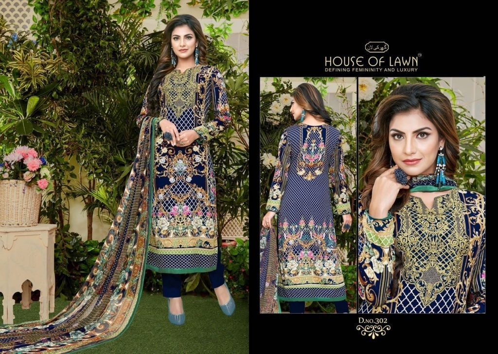 - House of Lawn Muslin hits vol 2 3 1024x728 - House of lawn muslin hits vol 2 Cotton printed salwar suit with cotton dupatta at wholesale Price  - House of Lawn Muslin hits vol 2 3 1024x728 - House of lawn muslin hits vol 2 Cotton printed salwar suit with cotton dupatta at wholesale Price