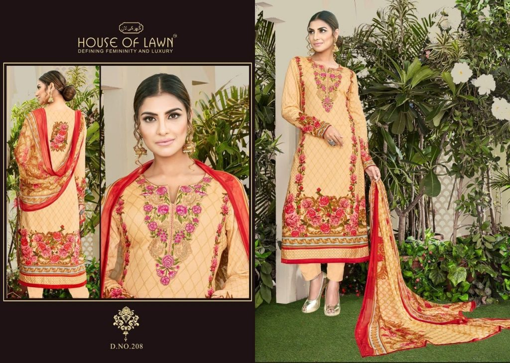- House of Lawn Muslin hits vol 2 4 1024x728 - House of lawn muslin hits vol 2 Cotton printed salwar suit with cotton dupatta at wholesale Price  - House of Lawn Muslin hits vol 2 4 1024x728 - House of lawn muslin hits vol 2 Cotton printed salwar suit with cotton dupatta at wholesale Price