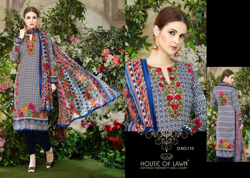 - House of Lawn Muslin hits vol 2 5 1024x728 - House of lawn muslin hits vol 2 Cotton printed salwar suit with cotton dupatta at wholesale Price  - House of Lawn Muslin hits vol 2 5 1024x728 - House of lawn muslin hits vol 2 Cotton printed salwar suit with cotton dupatta at wholesale Price