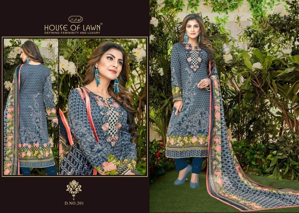 - House of Lawn Muslin hits vol 2 6 1024x728 - House of lawn muslin hits vol 2 Cotton printed salwar suit with cotton dupatta at wholesale Price  - House of Lawn Muslin hits vol 2 6 1024x728 - House of lawn muslin hits vol 2 Cotton printed salwar suit with cotton dupatta at wholesale Price