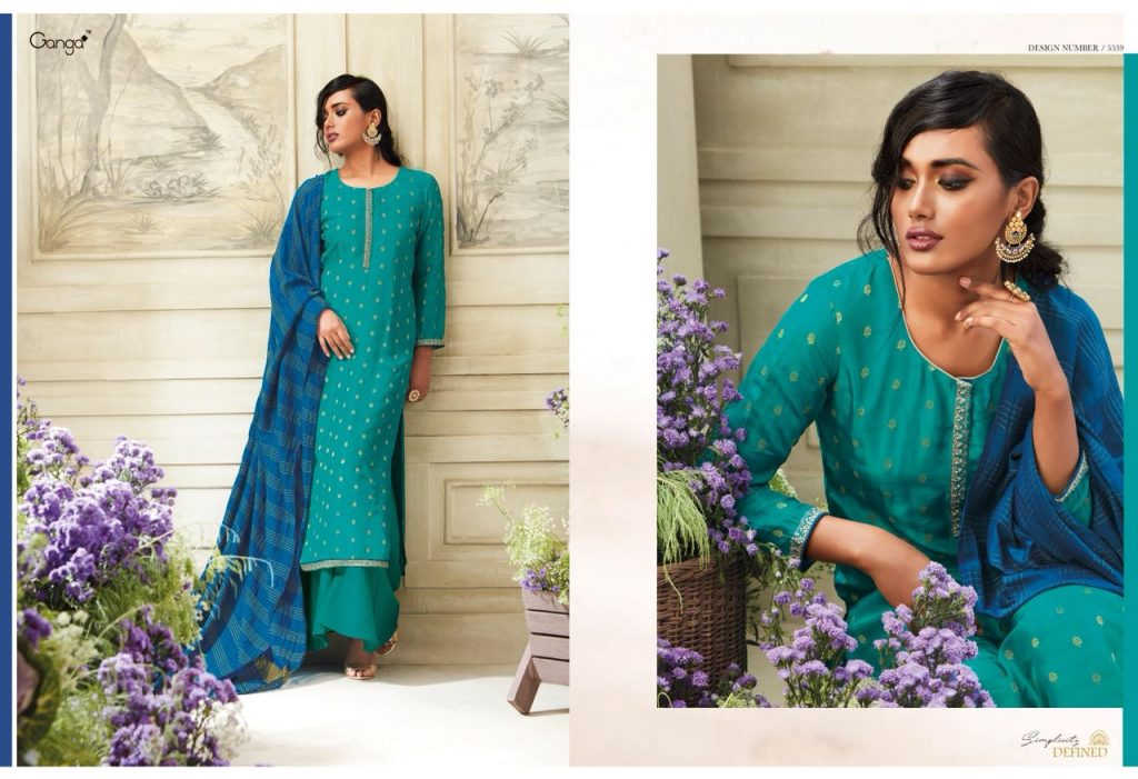 - IMG 20180419 WA0204 1024x701 - Ganga fashion simplicity defined Party wear silk salwar suit wholesale best price Ganga new Catalog  - IMG 20180419 WA0204 1024x701 - Ganga fashion simplicity defined Party wear silk salwar suit wholesale best price Ganga new Catalog