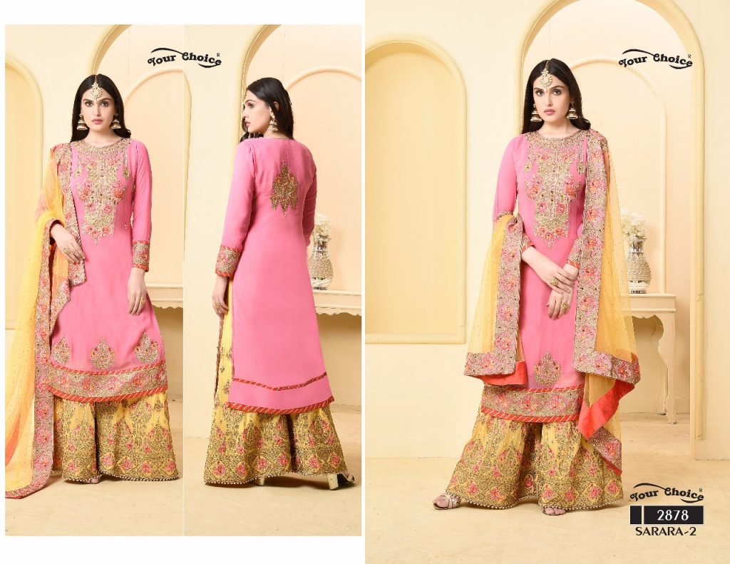 - IMG 20180428 WA0092 1024x791 - Your choice sharara vol 2 Heavy embroidery salwar suit Catalog in wholesale best price  - IMG 20180428 WA0092 1024x791 - Your choice sharara vol 2 Heavy embroidery salwar suit Catalog in wholesale best price