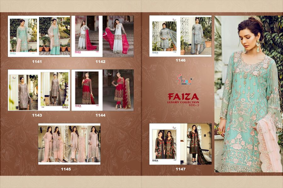 - IMG 20180428 WA0124 - Shree fabs Faiza vol 6 Pakistani salwar suit wholesale best price from surat  - IMG 20180428 WA0124 - Shree fabs Faiza vol 6 Pakistani salwar suit wholesale best price from surat