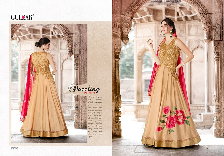 - IMG 20180510 WA0227 - Gulzar 2200 Series Designer party wear suit collection Supplier wholesale price  - IMG 20180510 WA0227 - Gulzar 2200 Series Designer party wear suit collection Supplier wholesale price