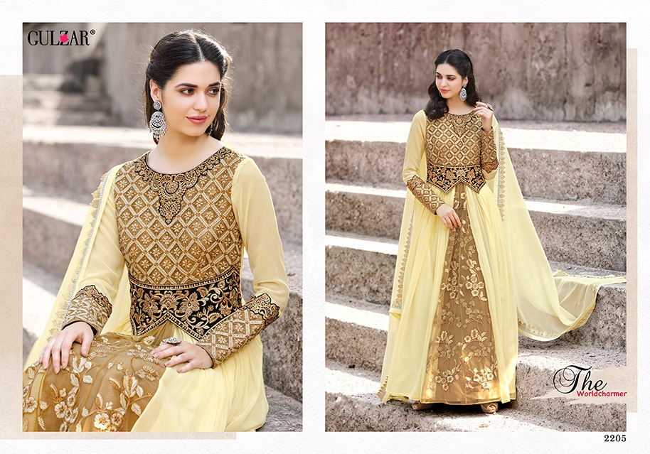 - IMG 20180510 WA0228 1 - Gulzar 2200 Series Designer party wear suit collection Supplier wholesale price  - IMG 20180510 WA0228 1 - Gulzar 2200 Series Designer party wear suit collection Supplier wholesale price