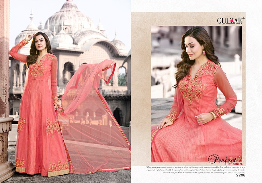 - IMG 20180510 WA0230 - Gulzar 2200 Series Designer party wear suit collection Supplier wholesale price  - IMG 20180510 WA0230 - Gulzar 2200 Series Designer party wear suit collection Supplier wholesale price