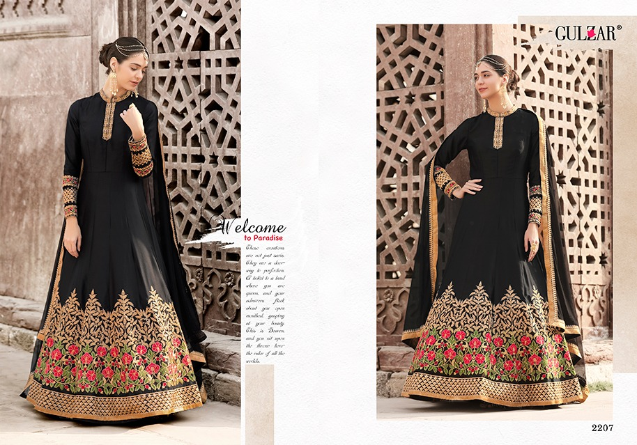 - IMG 20180510 WA0235 - Gulzar 2200 Series Designer party wear suit collection Supplier wholesale price  - IMG 20180510 WA0235 - Gulzar 2200 Series Designer party wear suit collection Supplier wholesale price