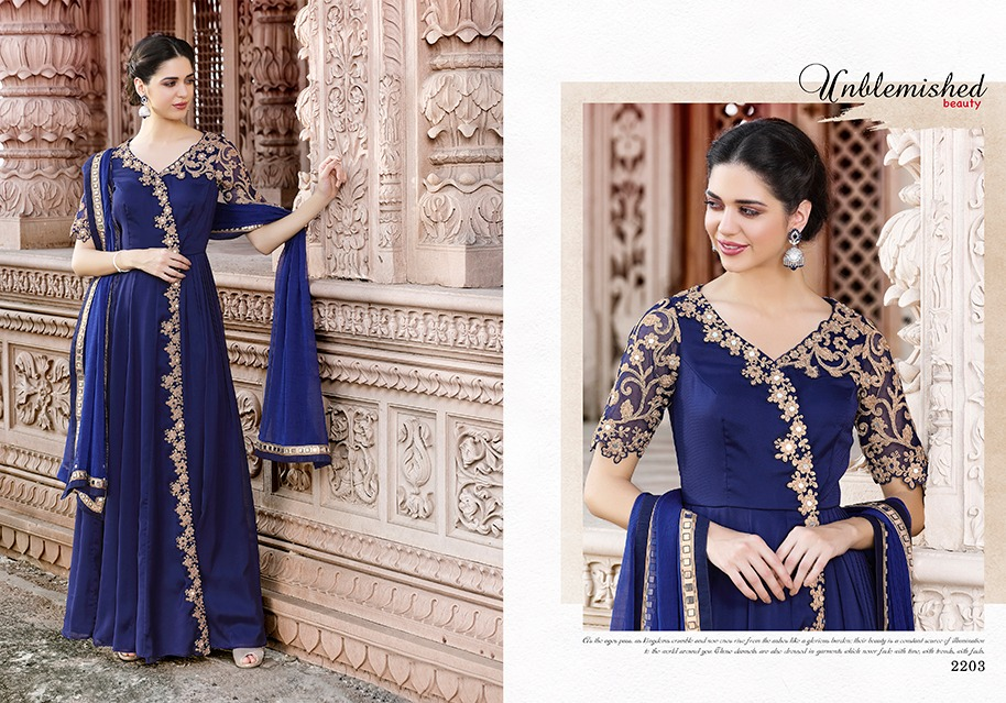 - IMG 20180510 WA0236 - Gulzar 2200 Series Designer party wear suit collection Supplier wholesale price  - IMG 20180510 WA0236 - Gulzar 2200 Series Designer party wear suit collection Supplier wholesale price