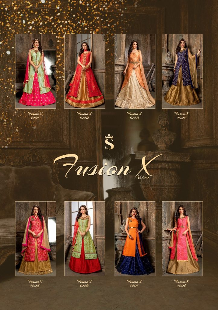- IMG 20180514 WA0349 722x1024 - S4U by shivali Fusion X Readymade designer indowestern catalog in wholesale rate surat buy online  - IMG 20180514 WA0349 722x1024 - S4U by shivali Fusion X Readymade designer indowestern catalog in wholesale rate surat buy online