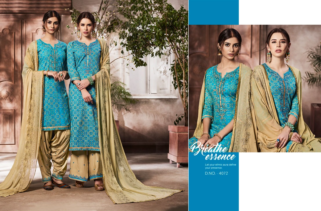 Kessi fabrics colors by patiala house vol 7 Patiala salwar suit wholesale price at best rate
