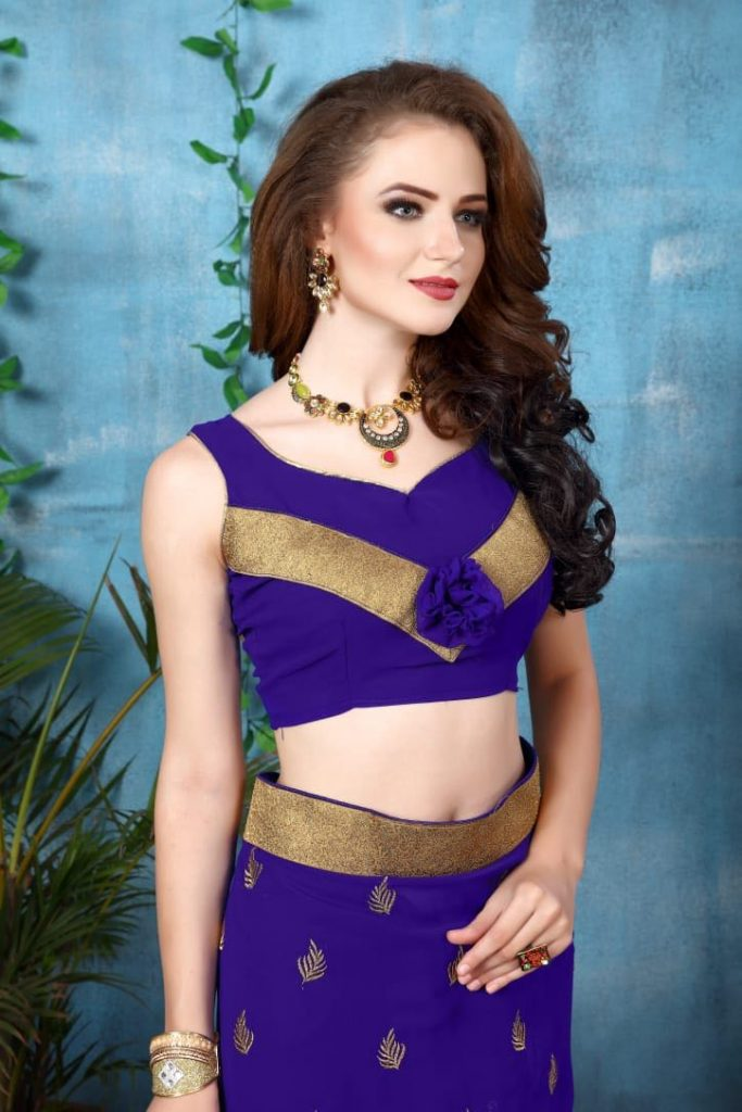 - IMG 20180521 WA0004 683x1024 - Nari fashion queen party wear saree catalog buy from surat Wholesaler at best price  - IMG 20180521 WA0004 683x1024 - Nari fashion queen party wear saree catalog buy from surat Wholesaler at best price