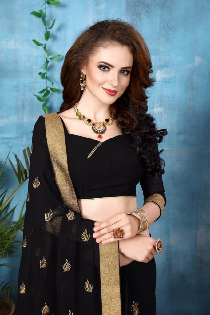 - IMG 20180521 WA0006 683x1024 - Nari fashion queen party wear saree catalog buy from surat Wholesaler at best price  - IMG 20180521 WA0006 683x1024 - Nari fashion queen party wear saree catalog buy from surat Wholesaler at best price
