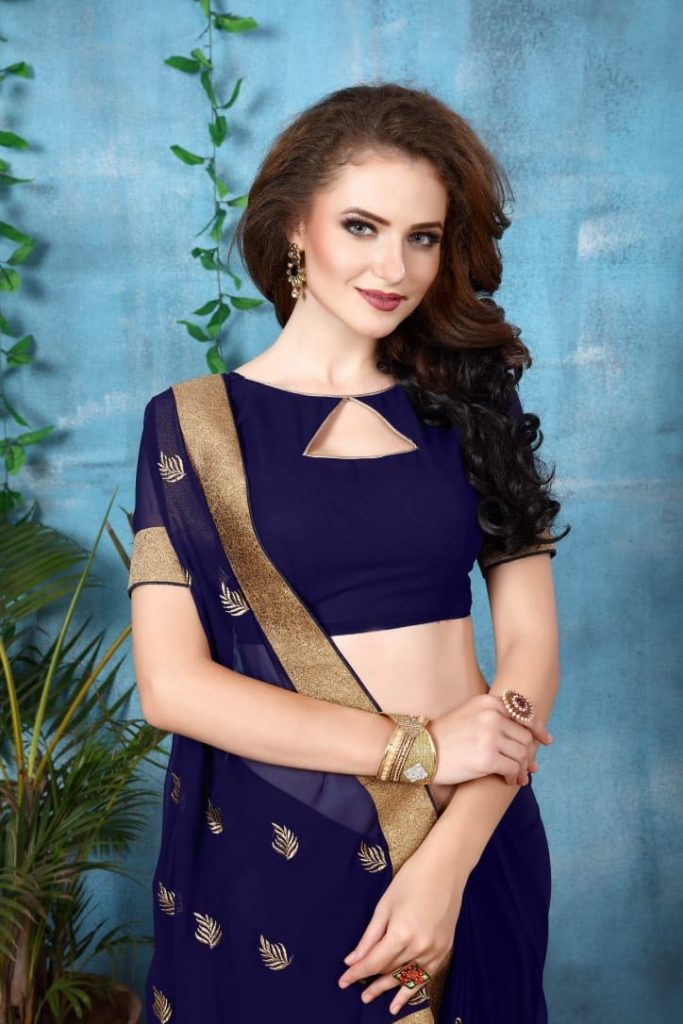 - IMG 20180521 WA0008 683x1024 - Nari fashion queen party wear saree catalog buy from surat Wholesaler at best price  - IMG 20180521 WA0008 683x1024 - Nari fashion queen party wear saree catalog buy from surat Wholesaler at best price