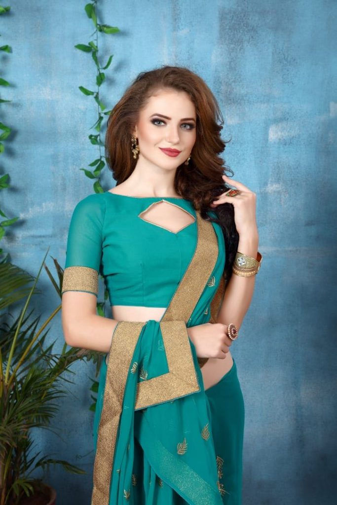 - IMG 20180521 WA0010 683x1024 - Nari fashion queen party wear saree catalog buy from surat Wholesaler at best price  - IMG 20180521 WA0010 683x1024 - Nari fashion queen party wear saree catalog buy from surat Wholesaler at best price