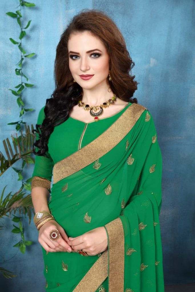 - IMG 20180521 WA0015 683x1024 - Nari fashion queen party wear saree catalog buy from surat Wholesaler at best price  - IMG 20180521 WA0015 683x1024 - Nari fashion queen party wear saree catalog buy from surat Wholesaler at best price