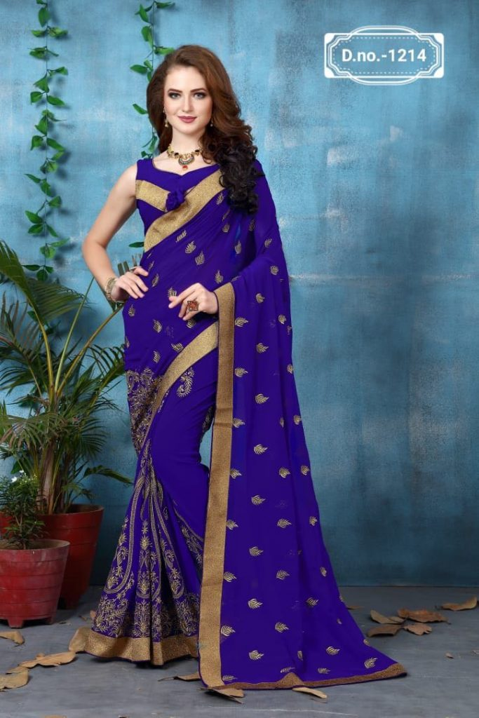 - IMG 20180521 WA0022 683x1024 - Nari fashion queen party wear saree catalog buy from surat Wholesaler at best price  - IMG 20180521 WA0022 683x1024 - Nari fashion queen party wear saree catalog buy from surat Wholesaler at best price