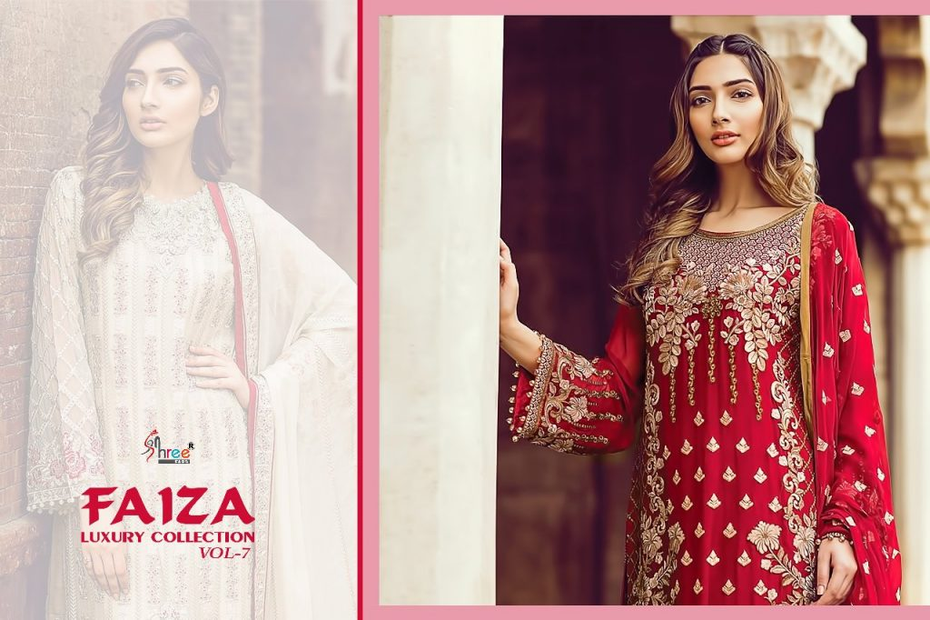 - IMG 20180521 WA0606 1 1024x682 - Shree fabs Faiza luxury collection vol 7 party wear pakistani suit wholesale price surat  - IMG 20180521 WA0606 1 1024x682 - Shree fabs Faiza luxury collection vol 7 party wear pakistani suit wholesale price surat