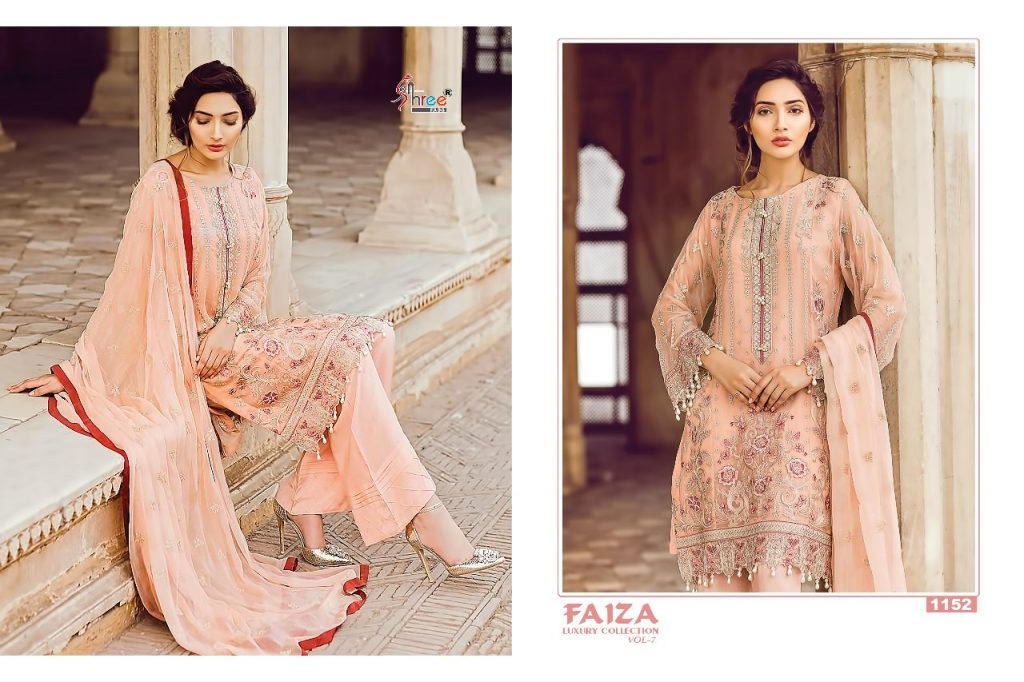 - IMG 20180521 WA0610 1024x682 - Shree fabs Faiza luxury collection vol 7 party wear pakistani suit wholesale price surat  - IMG 20180521 WA0610 1024x682 - Shree fabs Faiza luxury collection vol 7 party wear pakistani suit wholesale price surat
