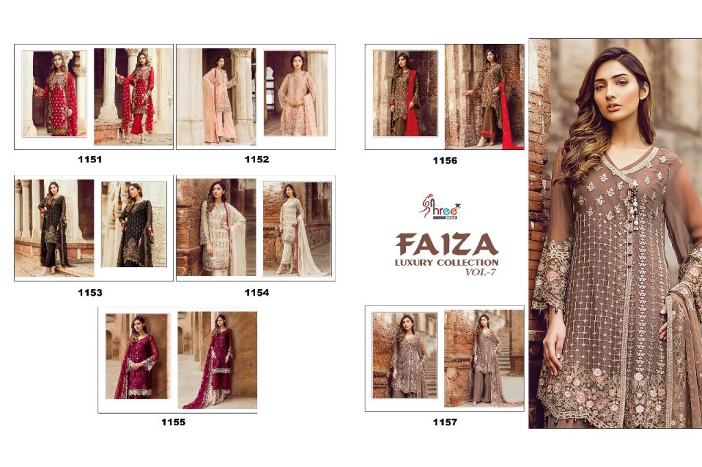 - IMG 20180521 WA0612 1024x682 - Shree fabs Faiza luxury collection vol 7 party wear pakistani suit wholesale price surat  - IMG 20180521 WA0612 1024x682 - Shree fabs Faiza luxury collection vol 7 party wear pakistani suit wholesale price surat