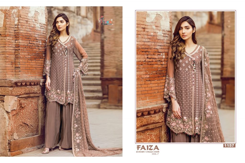 - IMG 20180521 WA0613 1 1024x682 - Shree fabs Faiza luxury collection vol 7 party wear pakistani suit wholesale price surat  - IMG 20180521 WA0613 1 1024x682 - Shree fabs Faiza luxury collection vol 7 party wear pakistani suit wholesale price surat