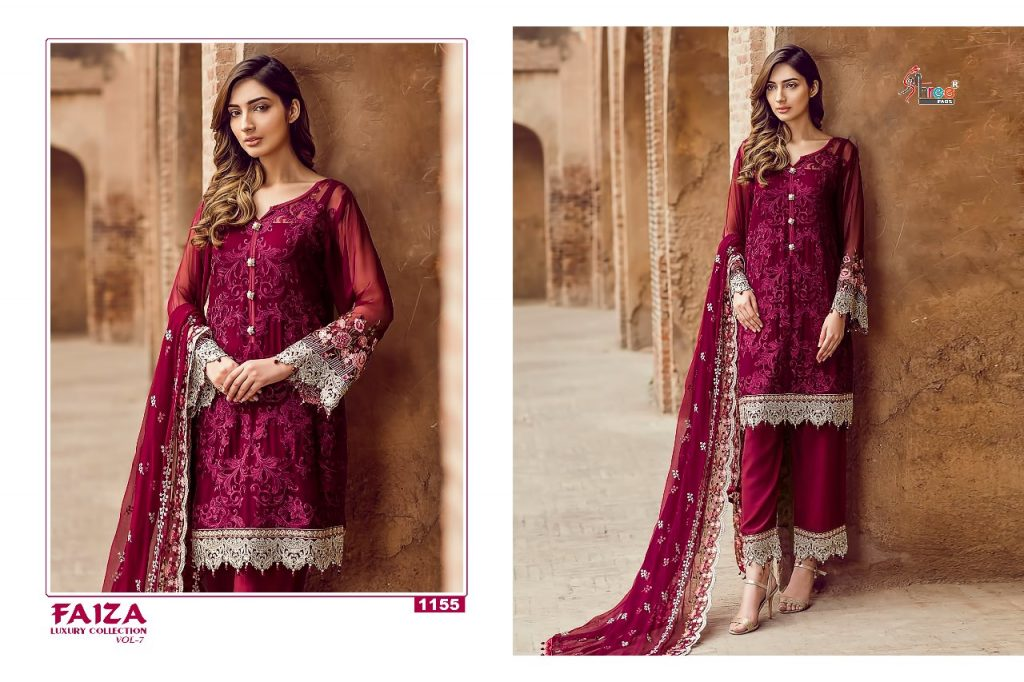 - IMG 20180521 WA0614 1 1024x682 - Shree fabs Faiza luxury collection vol 7 party wear pakistani suit wholesale price surat  - IMG 20180521 WA0614 1 1024x682 - Shree fabs Faiza luxury collection vol 7 party wear pakistani suit wholesale price surat