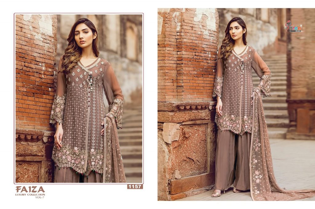 - IMG 20180521 WA0615 1024x682 - Shree fabs Faiza luxury collection vol 7 party wear pakistani suit wholesale price surat  - IMG 20180521 WA0615 1024x682 - Shree fabs Faiza luxury collection vol 7 party wear pakistani suit wholesale price surat