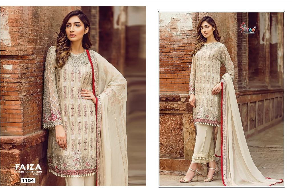 - IMG 20180521 WA0616 1024x682 - Shree fabs Faiza luxury collection vol 7 party wear pakistani suit wholesale price surat  - IMG 20180521 WA0616 1024x682 - Shree fabs Faiza luxury collection vol 7 party wear pakistani suit wholesale price surat