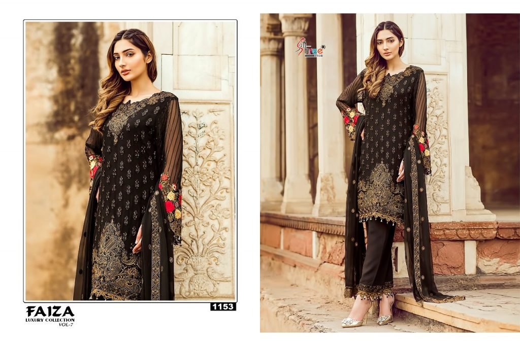 - IMG 20180521 WA0617 1024x682 - Shree fabs Faiza luxury collection vol 7 party wear pakistani suit wholesale price surat  - IMG 20180521 WA0617 1024x682 - Shree fabs Faiza luxury collection vol 7 party wear pakistani suit wholesale price surat