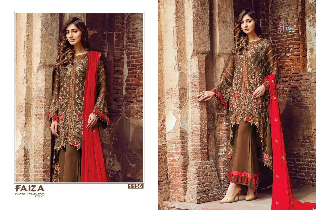 - IMG 20180521 WA0618 1024x682 - Shree fabs Faiza luxury collection vol 7 party wear pakistani suit wholesale price surat  - IMG 20180521 WA0618 1024x682 - Shree fabs Faiza luxury collection vol 7 party wear pakistani suit wholesale price surat