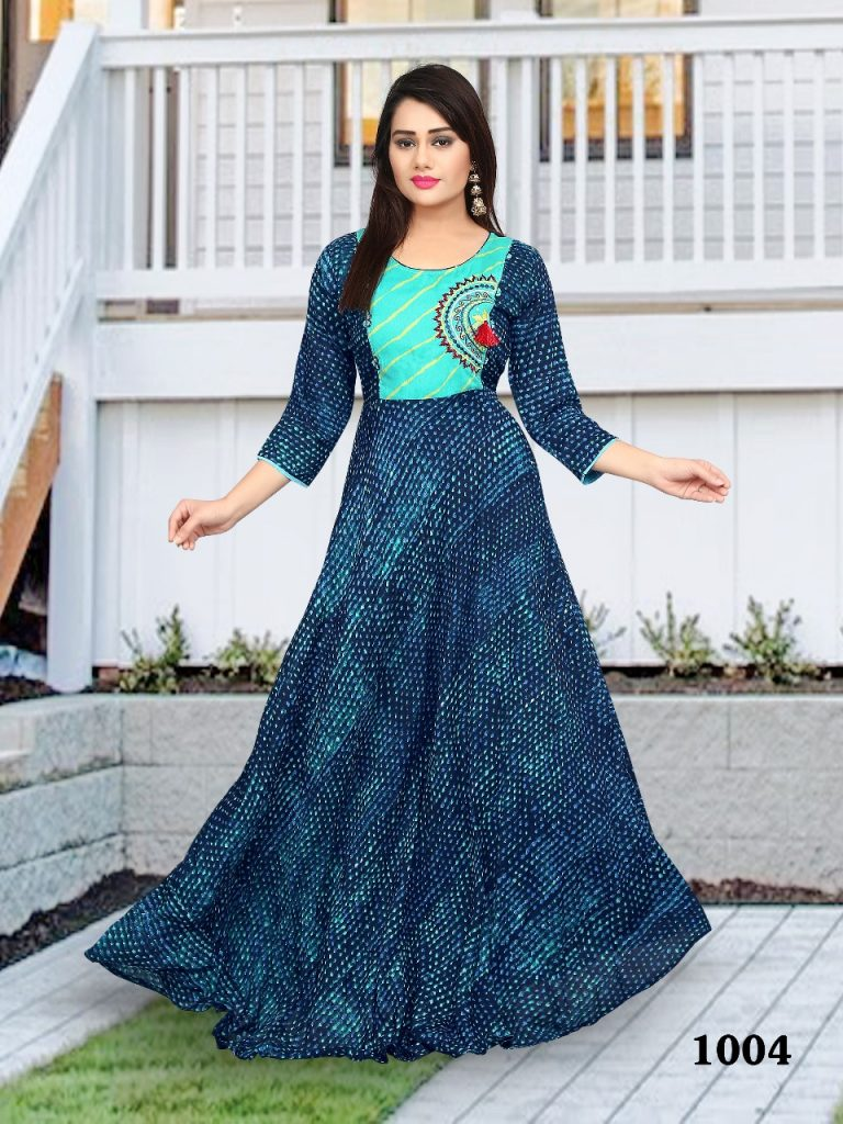 - IMG 20180529 WA0036 768x1024 - Prime Flora designer gownstyle kurti catalog buy from surat wholesaler at best price  - IMG 20180529 WA0036 768x1024 - Prime Flora designer gownstyle kurti catalog buy from surat wholesaler at best price