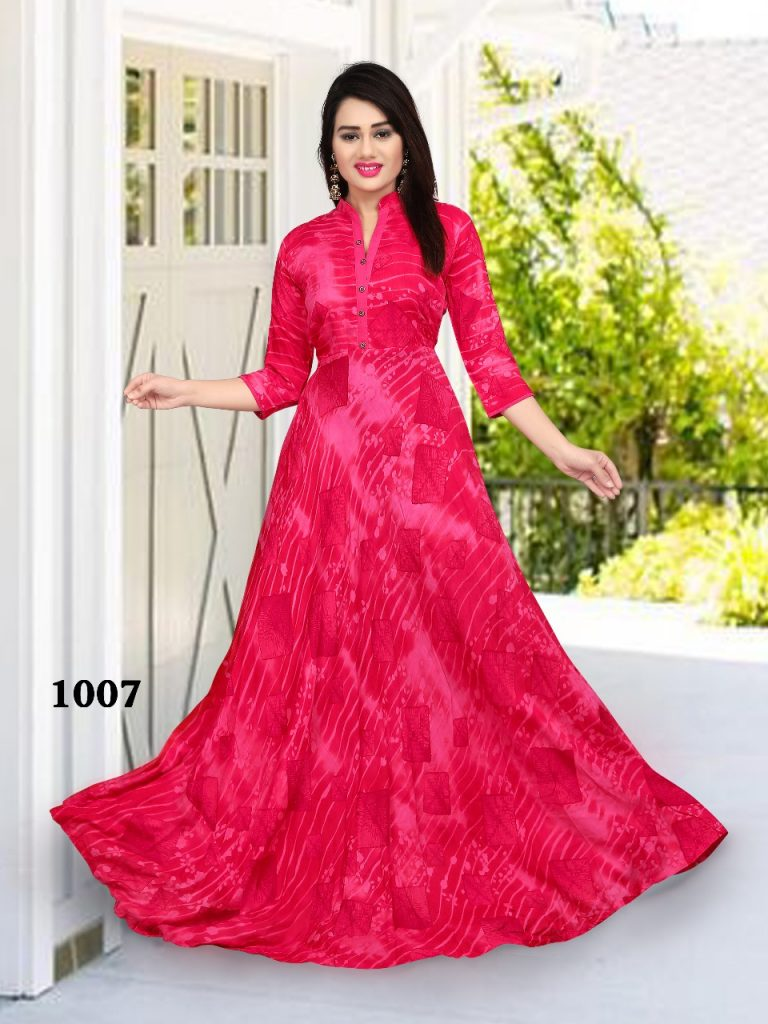 - IMG 20180529 WA0038 768x1024 - Prime Flora designer gownstyle kurti catalog buy from surat wholesaler at best price  - IMG 20180529 WA0038 768x1024 - Prime Flora designer gownstyle kurti catalog buy from surat wholesaler at best price