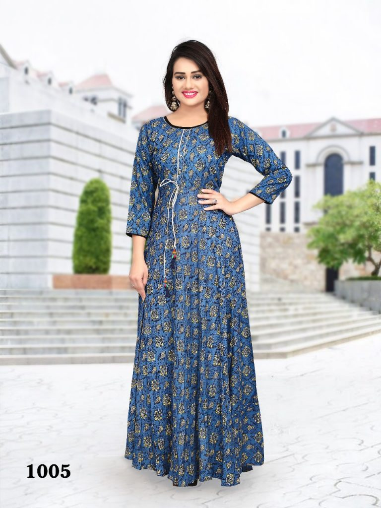 - IMG 20180529 WA0040 1 768x1024 - Prime Flora designer gownstyle kurti catalog buy from surat wholesaler at best price  - IMG 20180529 WA0040 1 768x1024 - Prime Flora designer gownstyle kurti catalog buy from surat wholesaler at best price