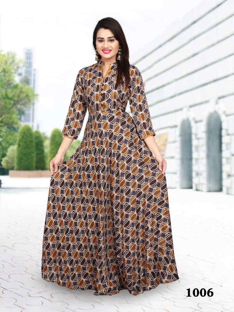 - IMG 20180529 WA0041 768x1024 - Prime Flora designer gownstyle kurti catalog buy from surat wholesaler at best price  - IMG 20180529 WA0041 768x1024 - Prime Flora designer gownstyle kurti catalog buy from surat wholesaler at best price