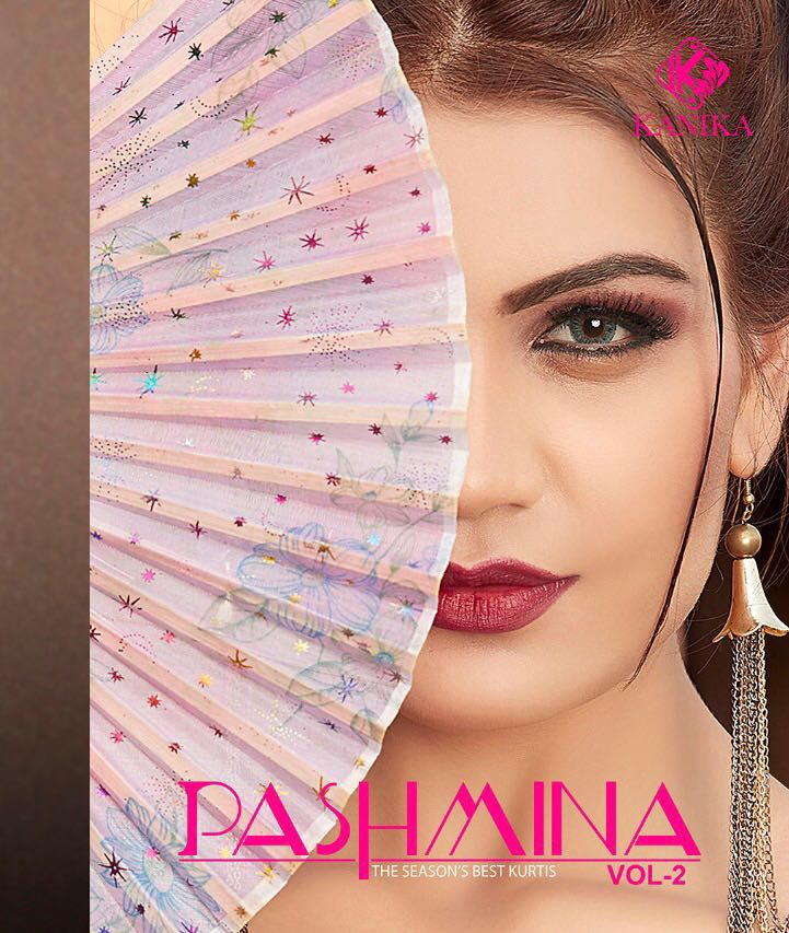 - IMG 20180601 WA0169 - Kanika presents pashmina vol 2 rayon kurti catalog buy at wholesale rate surat dealer  - IMG 20180601 WA0169 - Kanika presents pashmina vol 2 rayon kurti catalog buy at wholesale rate surat dealer